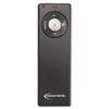 Wireless Presenter w/Laser Pointer, Matte Black