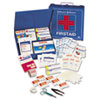 Johnson & Johnson® Red Cross® Industrial First Aid Kit for Up to 50 People