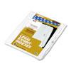 "90000 Series Alpha Side Tab Legal Index Divider, Preprinted ""M"", 25/Pack"