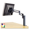 Kensington® Column Mount Extended Monitor Arm