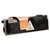 TK132 Toner, 7200 Page-Yield, Black