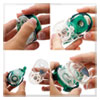 Mono Refillable Correction Tape, 1/6 X 472