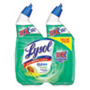 CLEANER,CLING,TOLIET BWL
