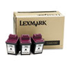 Lexmark™ 15M0100 - 15M2328 Inkjet Cartridge