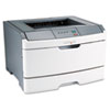 E260D Monochrome Laser Printer w/Duplexing