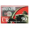 Dictation & Audio Cassette, Normal Bias, 90 Minutes (45 X 2)