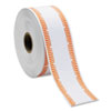Automatic Coin Rolls, Quarters, $10, 1900 Wrappers/roll