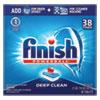 POWERBALL DISHWASHER TABS, FRESH SCENT, 38/BOX