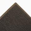 Dirt Stop Scraper Mat, Polypropylene, 36 X 60, Chestnut Brown