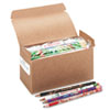 Picture of Award Woodcase Pencil Party Assortment HB 2 144box
