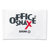 Office Snax® Sugar Packets