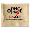 Office Snax® EXACT Natural Cane Sugar