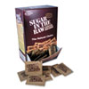 Sugar in the Raw Unrefined Sugar Made From Sugar Cane, 200 Packets/Box OFX00319