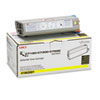 Oki Yellow Toner Cartridge for C7300 and C7500 Series