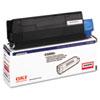 43034802 Toner (type C6), 1500 Page-Yield, Magenta