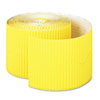 Bordette Decorative Border, 2 1/4 X 50' Roll, Canary