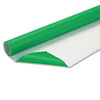 "Fadeless Paper Roll, 48"" x 50 ft., Apple Green"