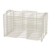 Board Storage/Drying Rack, 22w x 28d, White