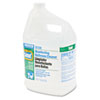 Disinfectant Bath Cleaner, 1gal Bottle, 3/Carton