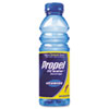 Flavored Water, Lemon, Plastic Bottle, 500 mL, 24/Carton