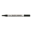 CREATIVE ART & CRAFTS MARKER, 0.5MM BRUSH TIP, PERMANENT, SILVER