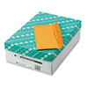 Kraft Envelope, #10, 4 1/8 X 9 1/2, Brown Kraft, 500/box
