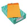 Clasp Envelope, 9 1/4 X 14 1/2, 28lb, Brown Kraft, 100/box