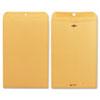 Clasp Envelope, 10 X 15, 28lb, Brown Kraft, 100/box