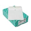 Clasp Envelope, 9 x 12, 28lb, White, 100/Box