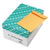 Catalog Envelope, 6 1/2 x 9 1/2, Brown Kraft, 500/Box