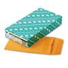 Redi Seal Catalog Envelope, #55, 6 x 9, Brown Kraft, 100/Box