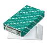Redi Seal Catalog Envelope, 6 1/2 x 9 1/2, White, 100/Box