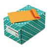 Redi Seal Catalog Envelope, 6 1/2 x 9 1/2, Brown Kraft, 250/Box