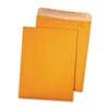 Picture of 100 Recycled Brown Kraft Redi Seal Envelope 9 x 12 Brown Kraft 100Box