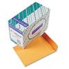 Redi Seal Catalog Envelope, 9 x 12, Brown Kraft, 250/Box
