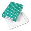 Redi Seal Catalog Envelope, 9 1/2 x 12 1/2, White, 100/Box