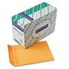 Redi Seal Catalog Envelope, 9 1/2 x 12 1/2, Brown Kraft, 250/Box