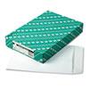 Redi Seal Catalog Envelope, 10 x 13, White, 100/Box