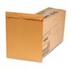 Redi Seal Catalog Envelope, 12 x 15 1/2, Brown Kraft, 250/Box