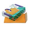 Redi Strip Catalog Envelope, 9 x 12, Brown Kraft, 100/Box