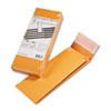 Redi Strip Kraft Expansion Envelope, 5 X 11 X 2, Brown, 25/pack