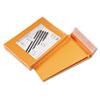 Redi Strip Kraft Expansion Envelope, 10 X 13 X 2, Brown, 25/pack