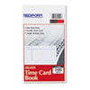 Picture of Employee Time Card Weekly 4-14 x 7 100Pad