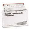 Ricoh CL1000 Black Toner