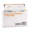 Ricoh CL1000 Yellow Toner