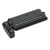 411880 Toner, 6000 Page-Yield, Black