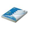 CARD,STK,8.5X11,1C/PK,WE