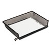 Rolodex™ Mesh Stacking Side Load Tray