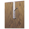 Safco® Over-The-Door Coat Hook