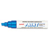 uni-Paint Marker, Broad Tip, Blue